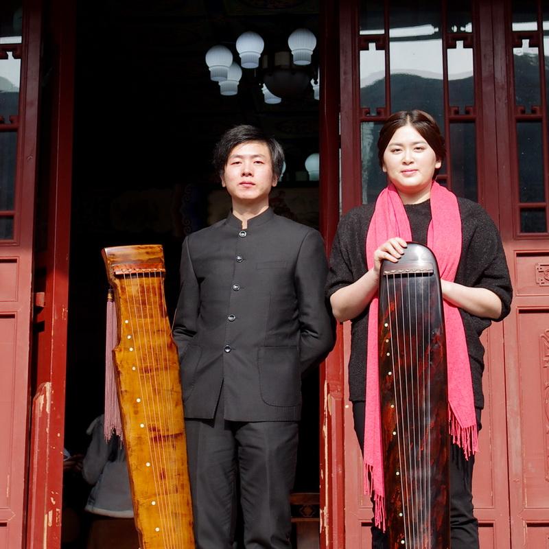 刘宇和吴娅老师