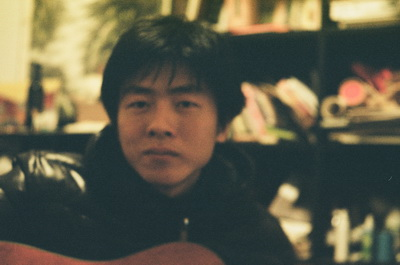 成都古琴老师——刘宇